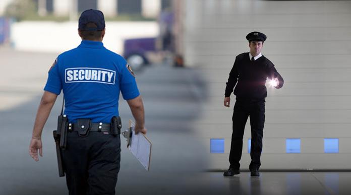 công ty bảo vệ