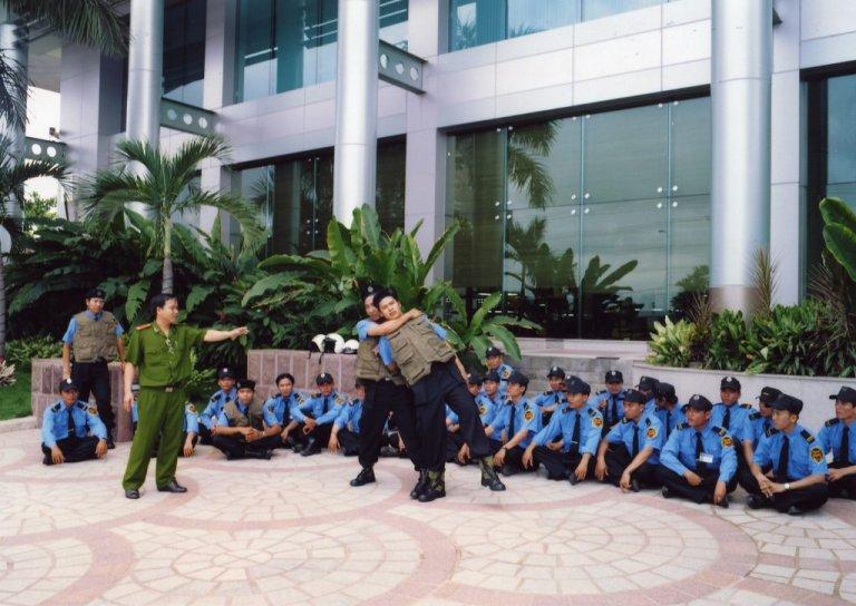 đào tạo bảo vệ