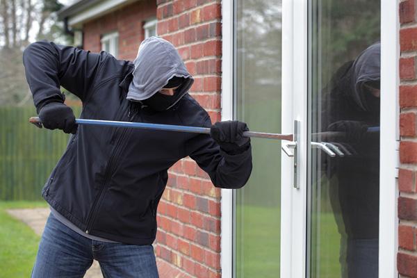 cách chống trộm hiệu quả