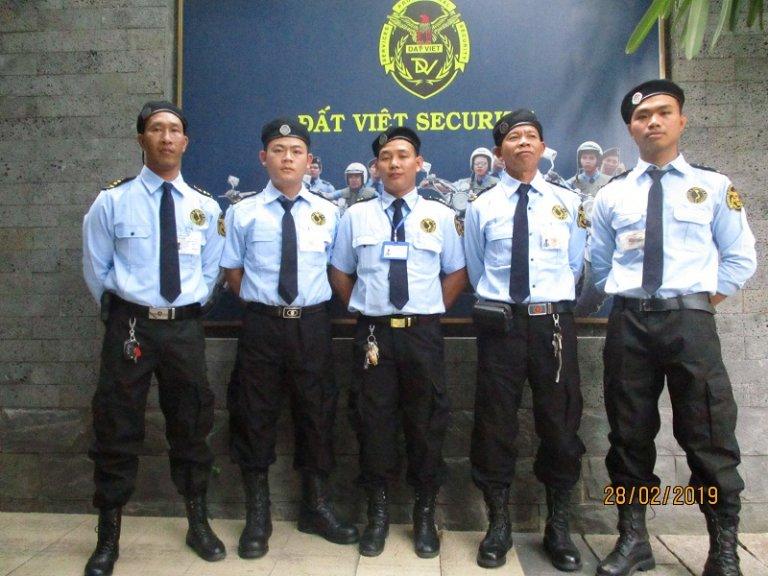 dịch vụ bảo vệ khách sạn giá rẻ tại quận 1