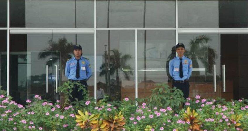 phương án bảo vệ tòa nhà chuyên nghiệp