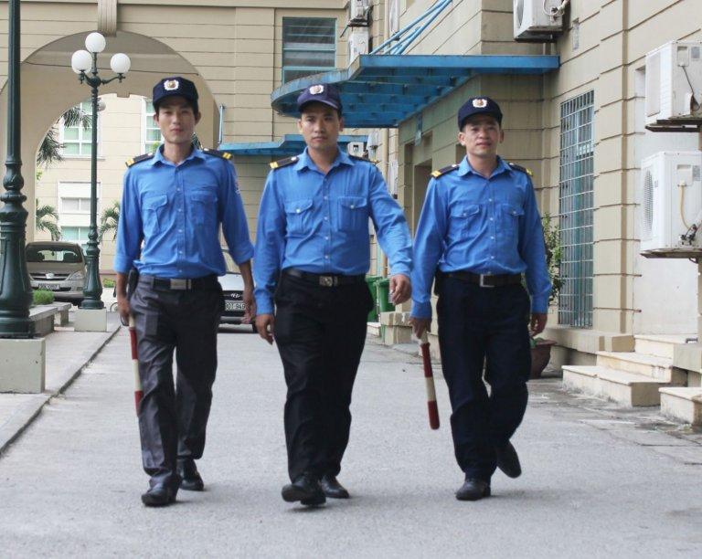 tăng cường công tác bảo vệ