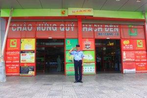 dịch vụ bảo vệ siêu thị uy tín