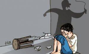 bảo vệ trẻ em khỏi bạo hành