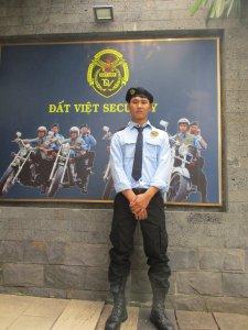 dịch vụ bảo vệ tại Trà Vinh