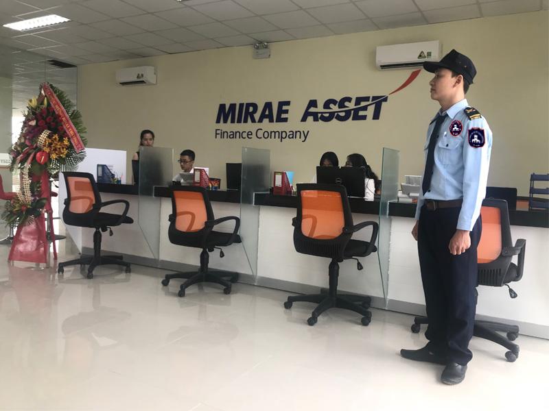 dịch vụ bảo vệ ở Phú Nhuận