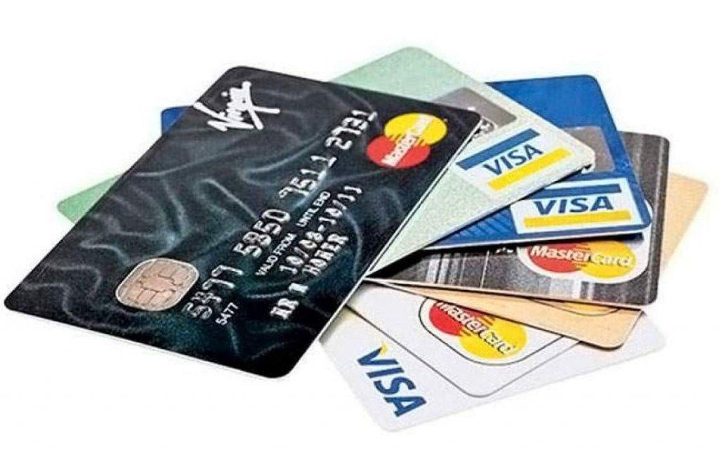 cảnh báo rủi ro khi xài thẻ tín dụng
