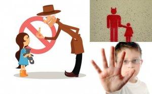 phòng chống bắt cóc trẻ
