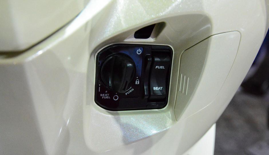 6 lý do nên lắp khóa chống trộm cho xe máy