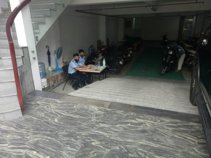 dịch vụ bảo vệ Tết Tân Sửu